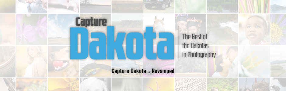 Capture Dakota Revamped