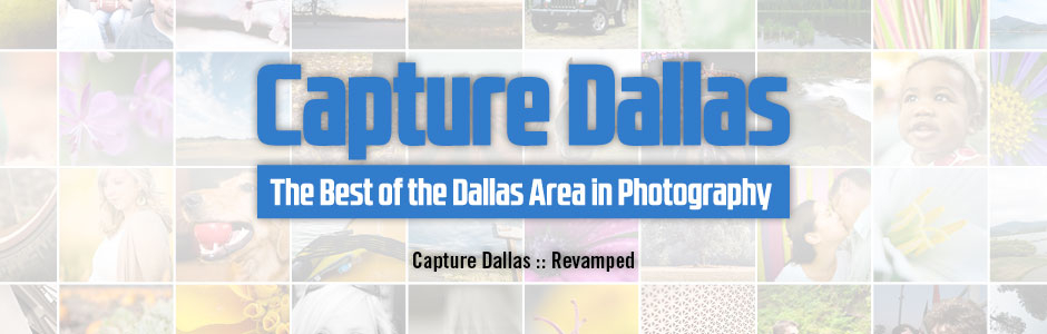 Capture Dallas Revamped