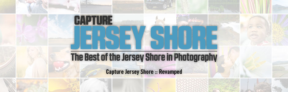 Capture Jersey Shore Revamped