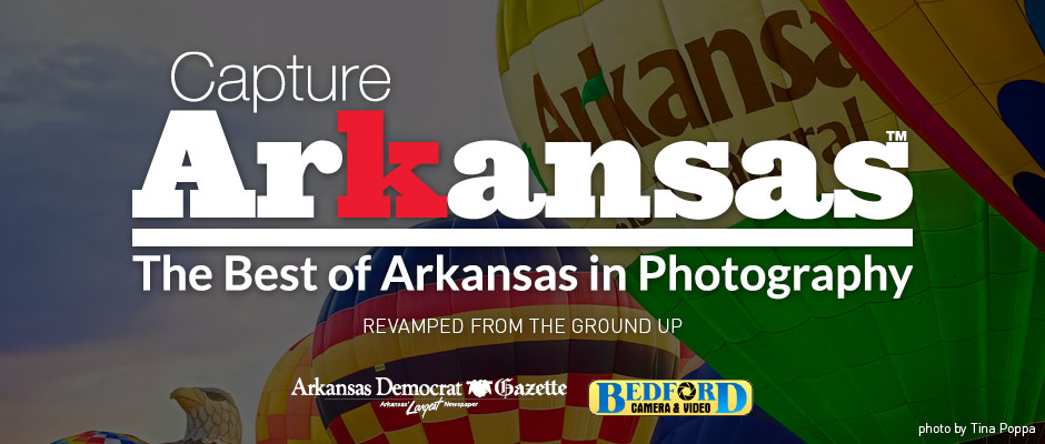 Capture Arkansas Revamped