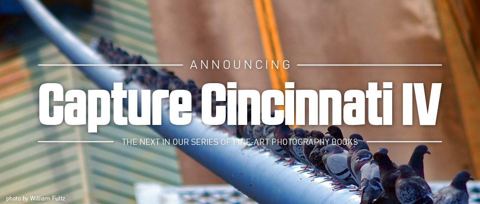 Announcing Capture Cincinnati IV