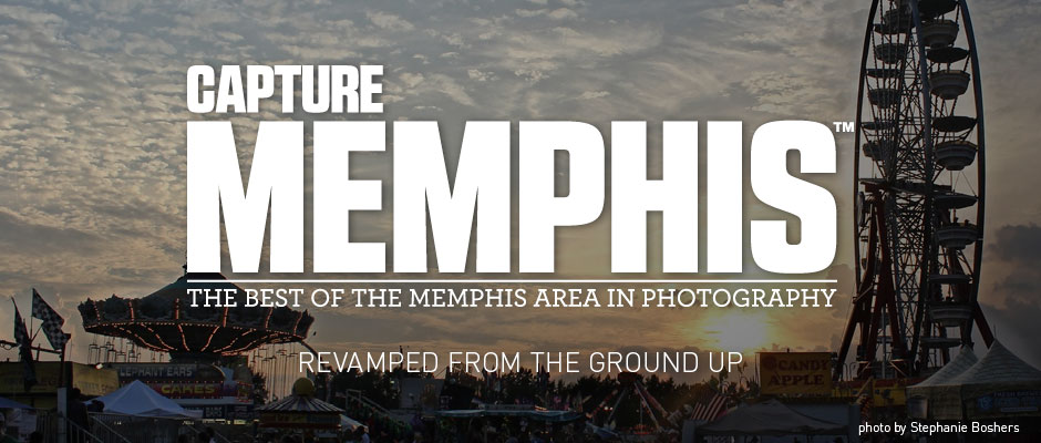 Capture Memphis Revamped