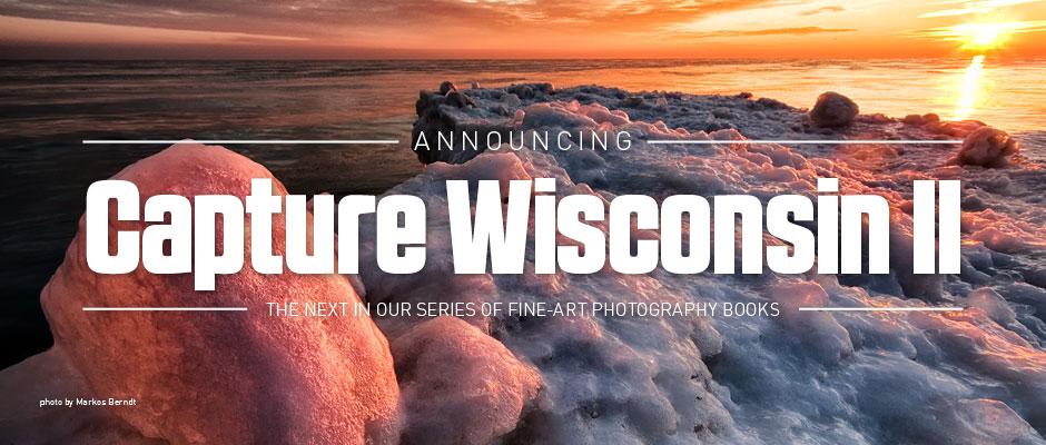 Announcing Capture Wisconsin II