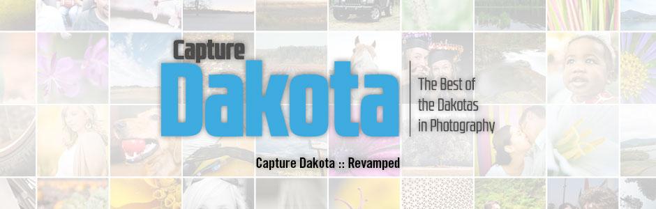 Capture Dakota Revamped