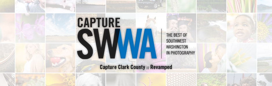 Capture Southwest Washington Revamped