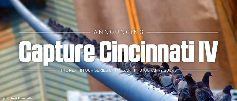 Announcing Capture Cincinnati IV