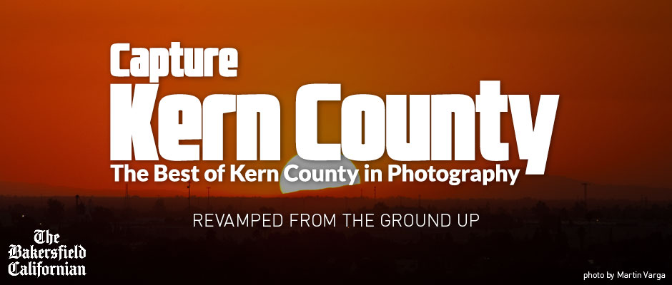 Capture Kern County Revamped