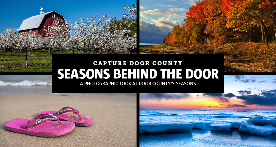 Announcing Seasons Behind the Door