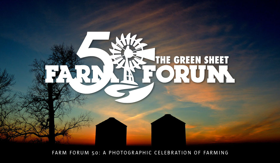 Announcing Farm Forum 50